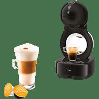 KRUPS KP1308 Nescafé® Dolce Gusto® Lumio Kapselmaschine, Schwarz