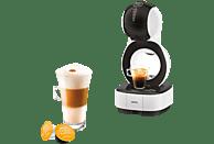 KRUPS KP1301 Nescafé® Dolce Gusto® Lumio Kapselmaschine Weiß
