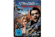 Starship Troopers: Traitor of Mars [DVD]