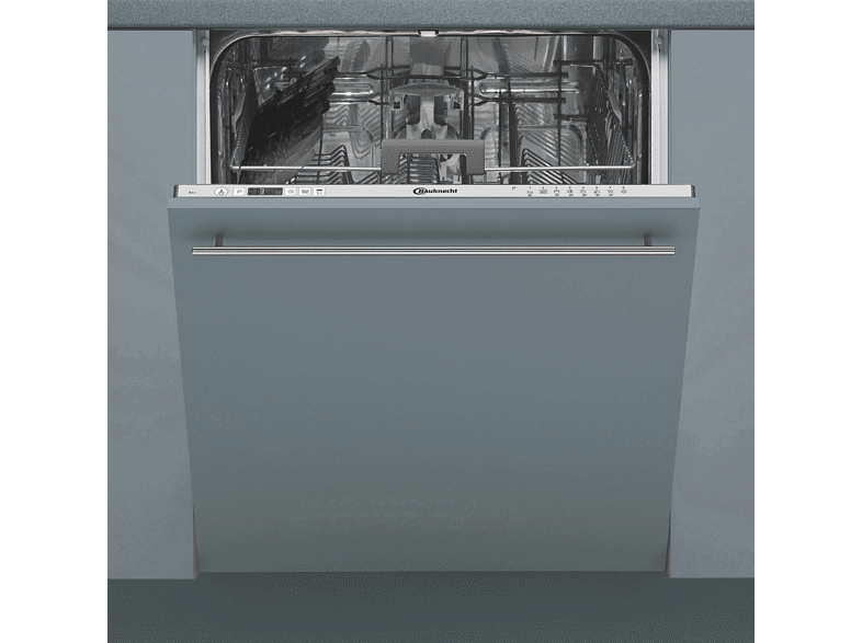 BAUKNECHT BIC 3B+26  Geschirrspüler (vollintegrierbar, 600 mm breit, 46 dB (A), A++)