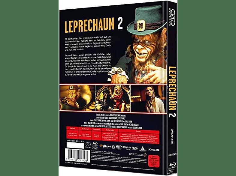 Leprechaun 2 [Blu-ray + DVD]