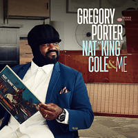 Gregory Porter - Nat King Cole & Me [CD]