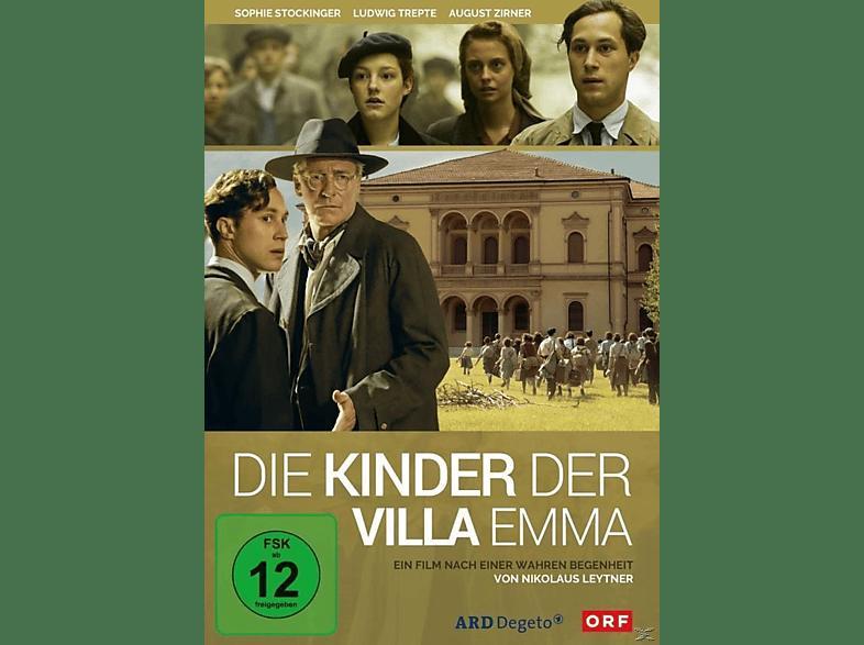 Die Kinder der Villa Emma [DVD]