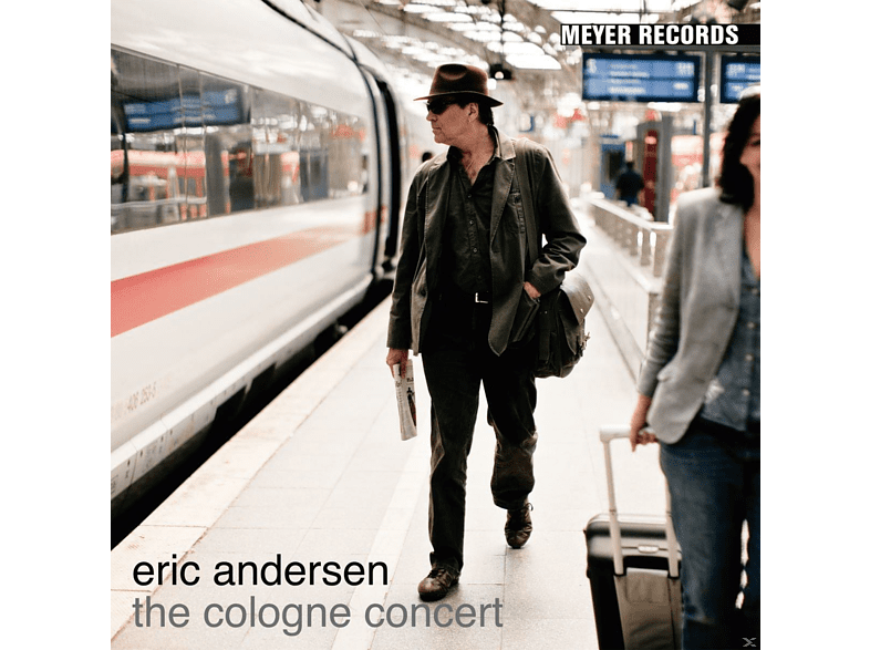 Eric Andersen - The Cologne Concert [Vinyl]