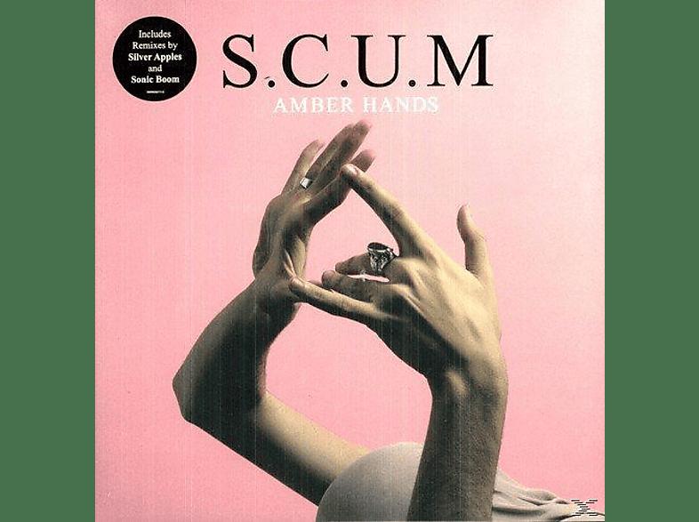 Scum - Amber Hands [Vinyl]