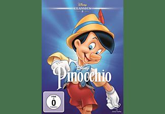 Pinocchio (Disney Classics) DVD