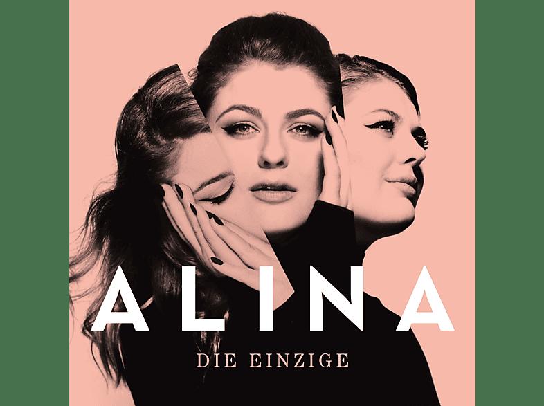 Alina - Die Einzige [CD]