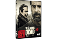 The Walking Dead - Staffel 7 [DVD]