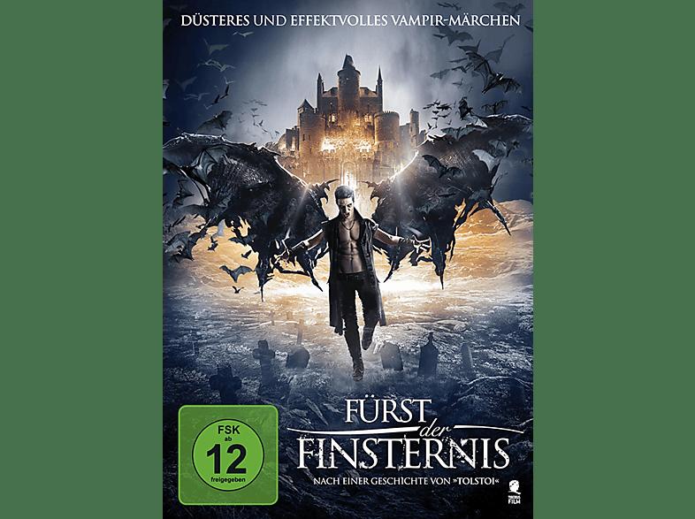 Fürst der Finsternis [DVD]