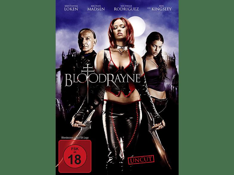 Bloodrayne - UNCUT [DVD]