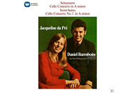 New Philharmonia Orchestra, Du Pre Jacqueline - Cellokonzerte [CD]