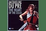 Du Pre Jacqueline - Jacqueline du Pre-The Heart of the Cello [CD]