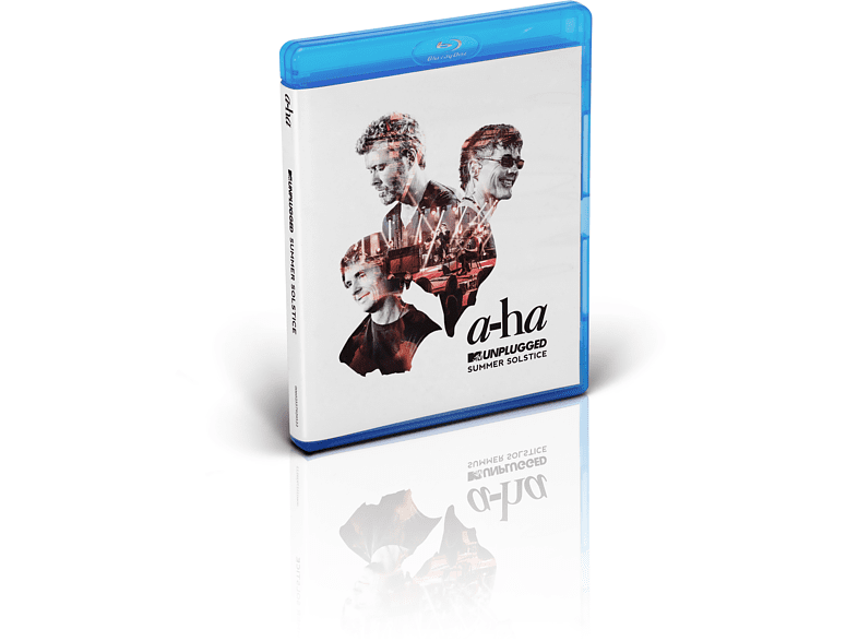 A-Ha - MTV Unplugged - Summer Solstice [Blu-ray]