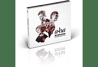 A-Ha - MTV Unplugged - Summer Solstice (Ltd. Edt.)  - (CD + Blu-ray Disc)