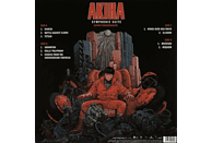 Geinoh Ost/yamashirogumi - Akira-Symphonic Suite [Vinyl]