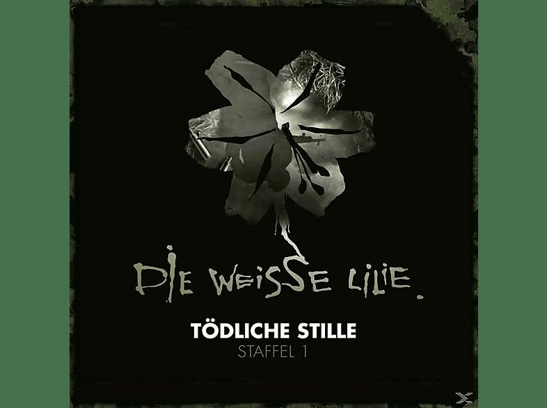 Die Weisse Lilie - Tödliche Stille-Staffel 1 - (CD)