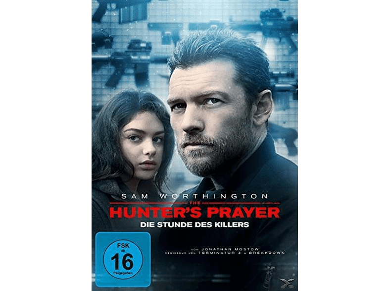 The Hunter's Prayer [DVD]