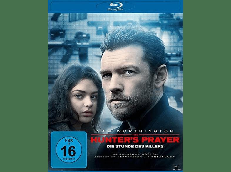 The Hunter's Prayer [Blu-ray]