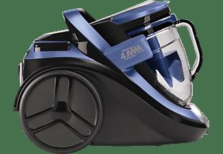 ROWENTA RO7681EA Silence Force Cyclonic 4A Animal Care Pro Staubsauger, maximale Leistung: 750 Watt, Blau)