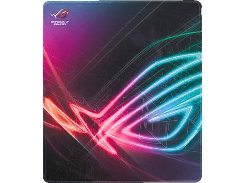 ASUS ROG Strix Edge Gaming Mauspad (450 mm x 400 mm)