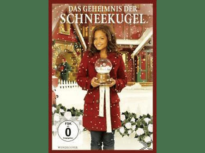 Das Geheimnis der Schneekugel [DVD]