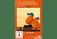 Der kleine Drache Kokosnuss - DVD 11 [DVD]