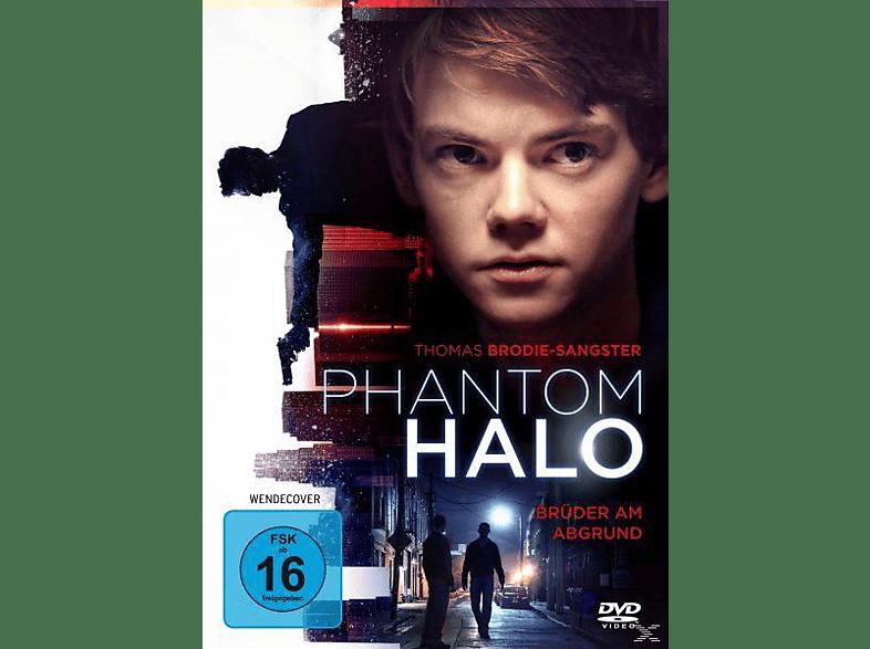 Phantom Halo - Brüder am Abgrund [DVD]