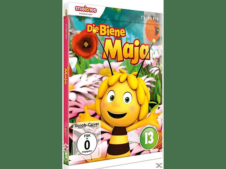 Die Biene Maja 3D - DVD 13 [DVD]
