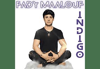 Fady Maalouf - Indigo  - (CD)