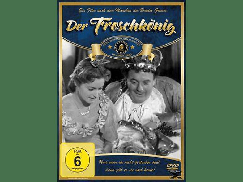 Der Froschkönig [DVD]