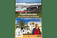 Wunderschön! - Fuerteventura und die Highlights der Kanaren [DVD]