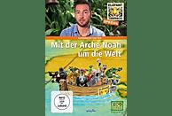 Mit der Arche Noah um die Welt - Elefant, Tiger & Co. Spezial [DVD]