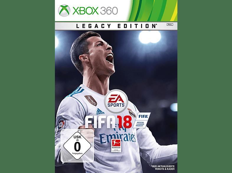 Fifa 18 Angebote