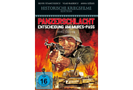 Panzerschlacht - Entscheidung am Mures Pass [DVD]