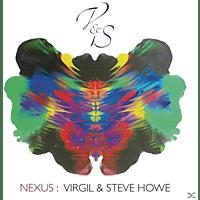 Virgil & Steve Howe - Nexus [LP + Bonus-CD]