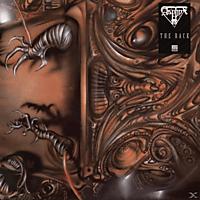 Asphyx - The Rack-Anniversary Edition [CD]