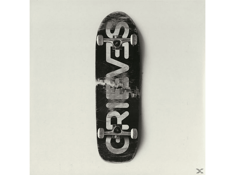 Grieves - Running Wild [Vinyl]