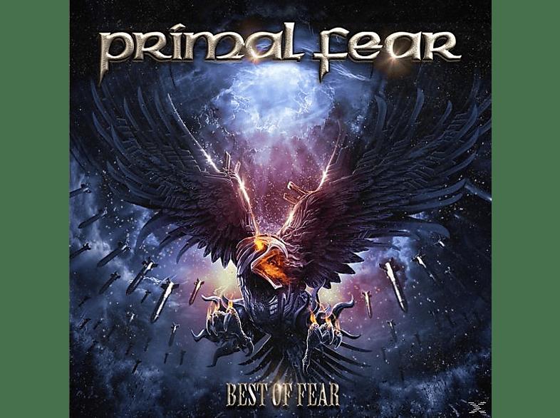 Primal Fear - Best Of Fear (Ltd.Gatefold/Black Vinyl/180 Gramm) [Vinyl]