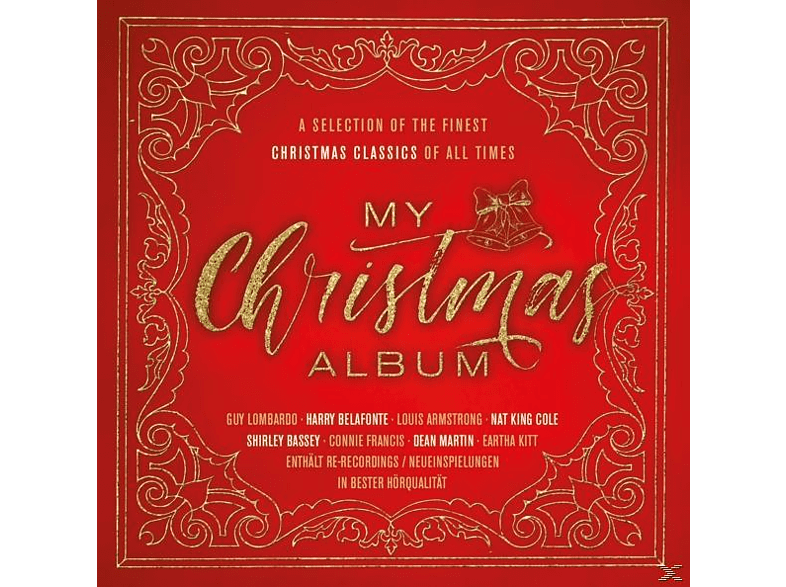 VARIOUS - Merry Christmas û A Selection [CD]
