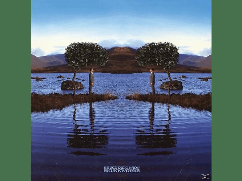 Bruce Dickinson - Skunkworks [Vinyl]
