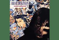 Bruce Dickinson - Tattooed Millionaire [Vinyl]