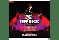 Jeff Beck - Live At The Hollywood Bowl (DVD+2CD) [DVD + CD]