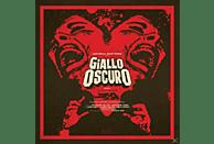 Colonna Sonora Caleidoscopica - Giallo Oscuro 1 (Red Version) [Vinyl]