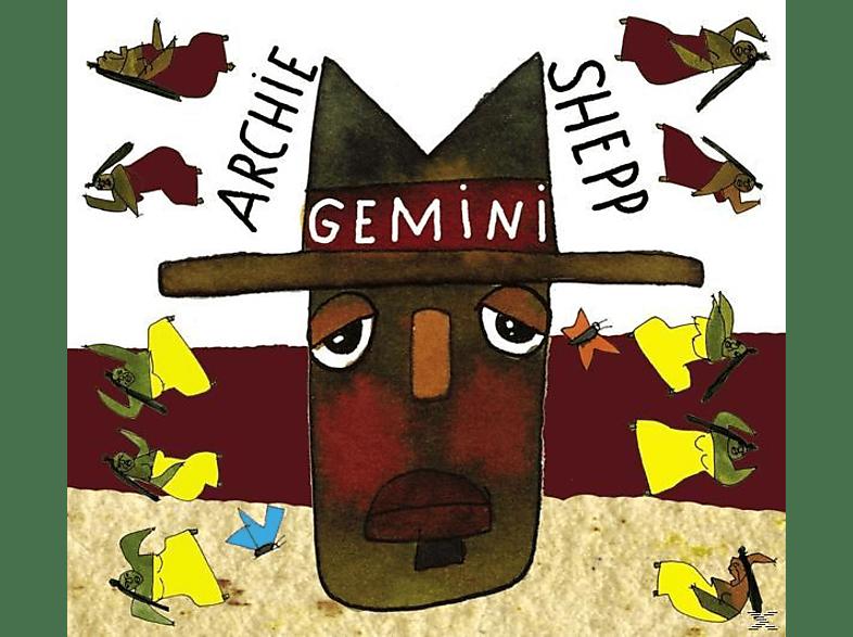 Archie Sheep - Gemini [CD]