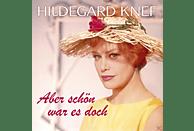 Hildegard Knef - Aber schön war es doch [CD]