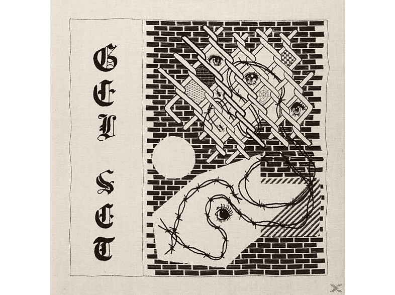 Gel Set - Body Copy [Vinyl]