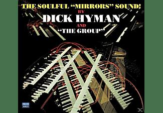 Dick Hyman - Mirrors/Sweet Sweet Soul  - (CD)