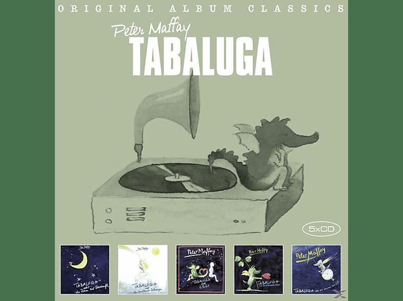 Peter Maffay - Original Album Classics Tabaluga [CD]