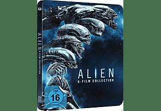 Alien 1-6 (Steelbook) Blu-ray