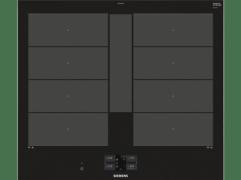 SIEMENS EX675JYW1E, Induktionskochfeld (602 mm breit, 4)